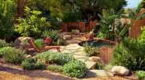 40 rustic backyard design ideas and remodel (2)