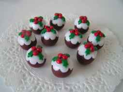 50 easy to try diy polymer clay christmas design ideas (22)