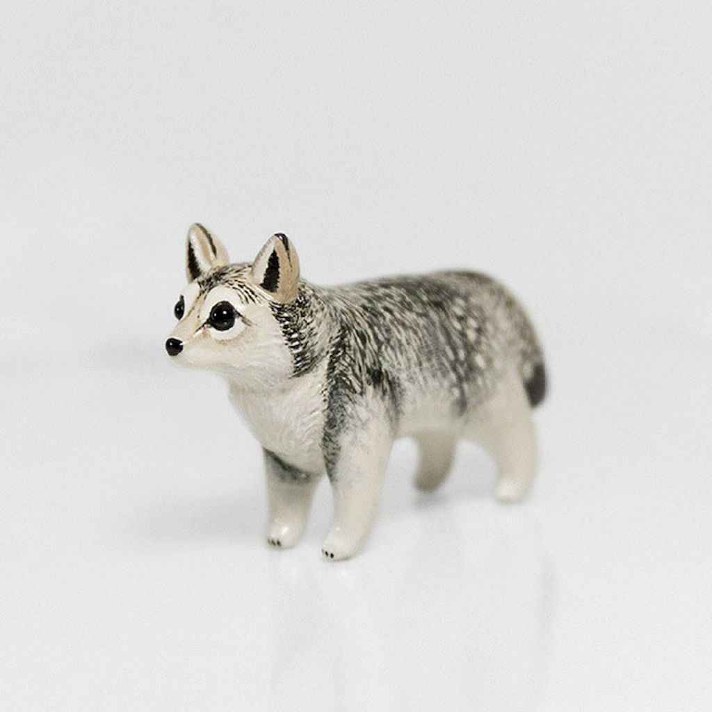 55 easy to try diy polymer clay animals design ideas (19)