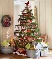 100 beautiful christmas tree decorations ideas (27)