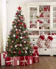 100 beautiful christmas tree decorations ideas (31)