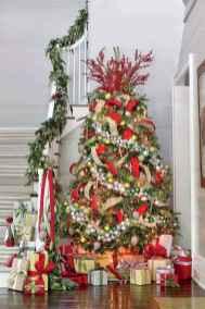100 beautiful christmas tree decorations ideas (32)