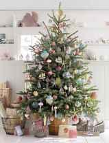 100 beautiful christmas tree decorations ideas (63)