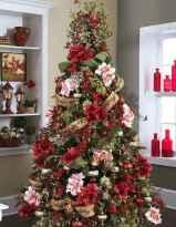100 beautiful christmas tree decorations ideas (71)