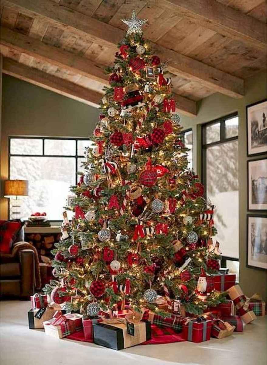 Beautiful Christmas Trees.100 Beautiful Christmas Tree Decorations Ideas 72
