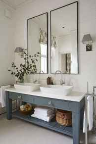 110 absolutely stunning bathroom decor ideas and remodel to inspire your bathroom (1)