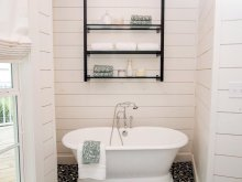 110 absolutely stunning bathroom decor ideas and remodel to inspire your bathroom (5)