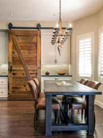 120 awesome farmhouse kitchen design ideas and remodel to inspire your kitchen (9)