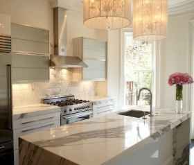 120 beautiful small kitchen design ideas and remodel to inspire your kitchen beautiful (114)