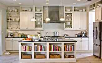 120 beautiful small kitchen design ideas and remodel to inspire your kitchen beautiful (38)