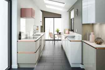 120 beautiful small kitchen design ideas and remodel to inspire your kitchen beautiful (74)