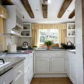 120 beautiful small kitchen design ideas and remodel to inspire your kitchen beautiful (97)