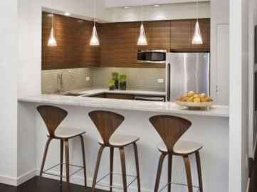 120 beautiful small kitchen design ideas and remodel to inspire your kitchen beautiful (98)