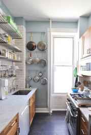 120 beautiful small kitchen design ideas and remodel to inspire your kitchen beautiful (99)