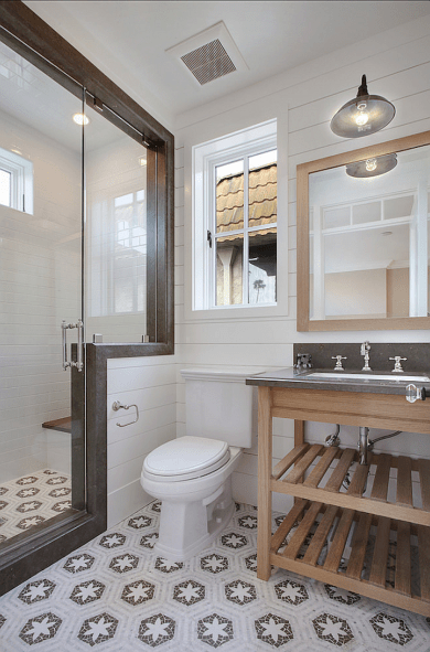 120 best modern farmhouse bathroom design ideas and remodel to inspire your bathroom (1)
