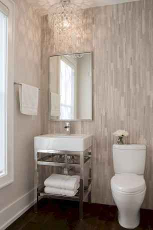 120 best modern farmhouse bathroom design ideas and remodel to inspire your bathroom (5)