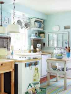 120 inspiring tiny kitchen design ideas and remodel (15)