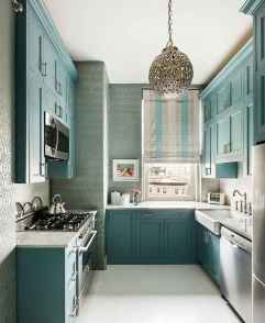 120 inspiring tiny kitchen design ideas and remodel (2)