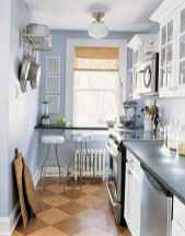 120 inspiring tiny kitchen design ideas and remodel (51)