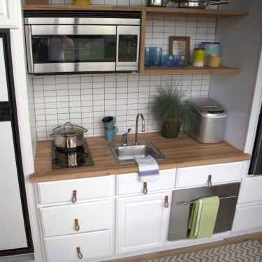 120 inspiring tiny kitchen design ideas and remodel (64)