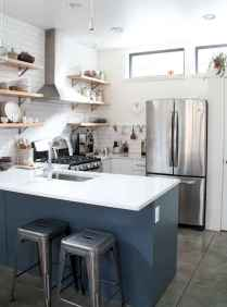 120 inspiring tiny kitchen design ideas and remodel (9)
