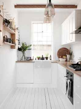 120 inspiring tiny kitchen design ideas and remodel (91)