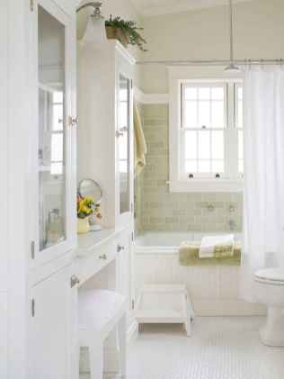 150 stunning small farmhouse bathroom decor ideas and remoddel to inspire your bathroom (46)