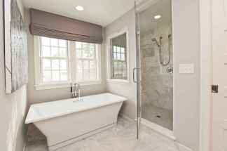 150 stunning small farmhouse bathroom decor ideas and remoddel to inspire your bathroom (83)