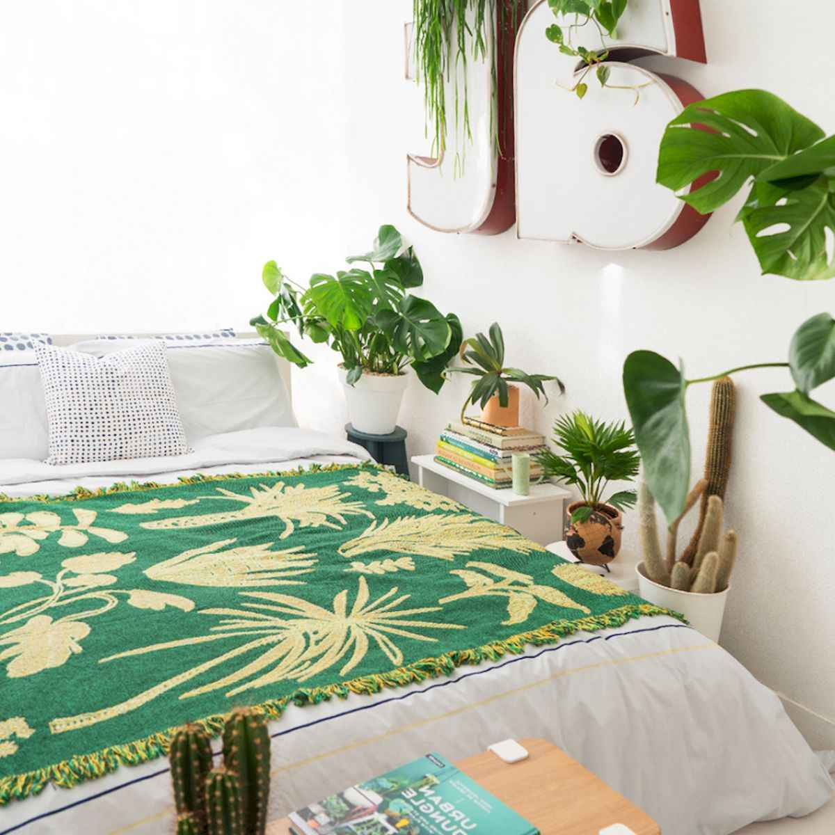 30 easy but stunning diy summer ideas room decor (21)
