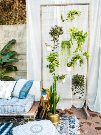 40 beautiful living wall planter garden ideas decorations and remodel (1)