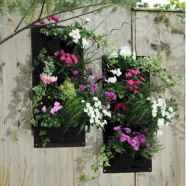 40 beautiful living wall planter garden ideas decorations and remodel (10)