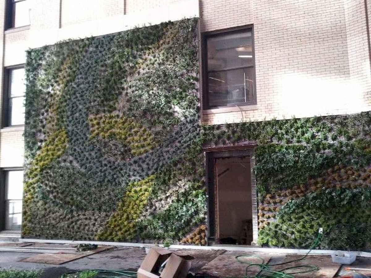 40 beautiful living wall planter garden ideas decorations and remodel (11)