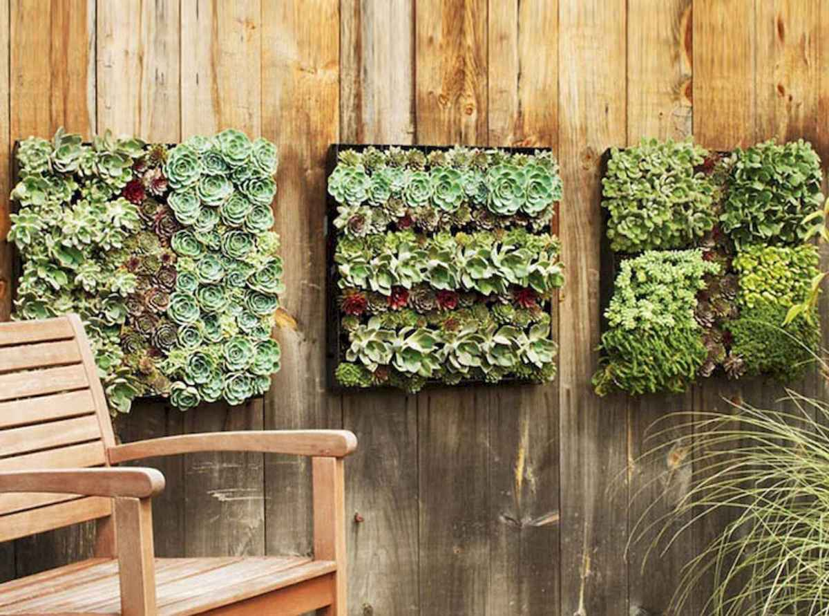 40 beautiful living wall planter garden ideas decorations and remodel (24)
