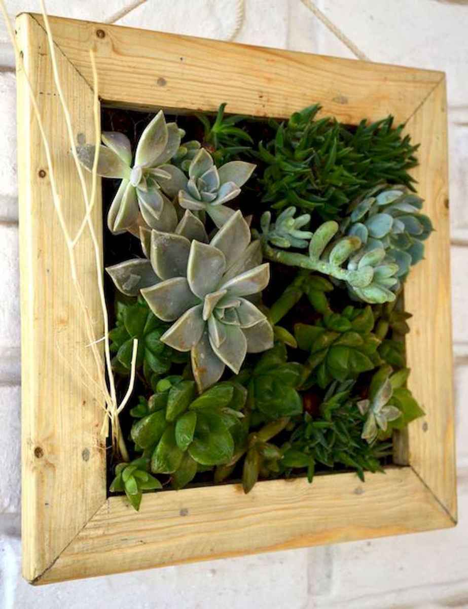 40 beautiful living wall planter garden ideas decorations and remodel (31)