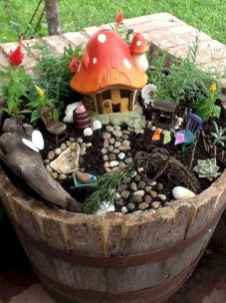 40 diy fun garden ideas decorations and makeover for summer (5)