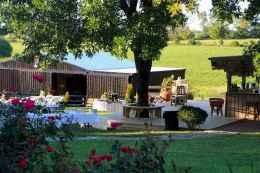 50 awesome backyard summer decor ideas make your summer beautiful (2)