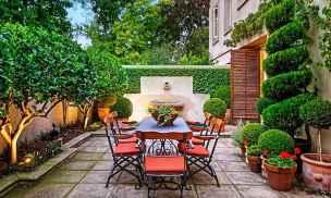50 awesome backyard summer decor ideas make your summer beautiful (26)