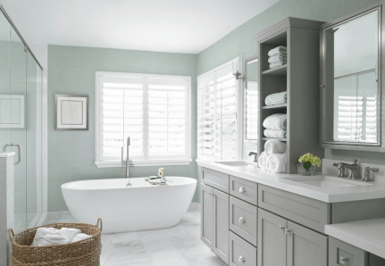 50 small guest bathroom ideas decorations and remodel (1)
