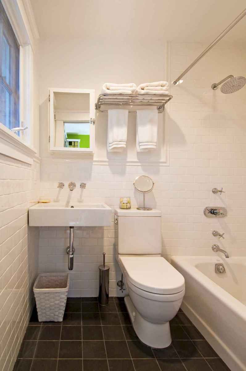 50 small guest bathroom ideas decorations and remodel (12)