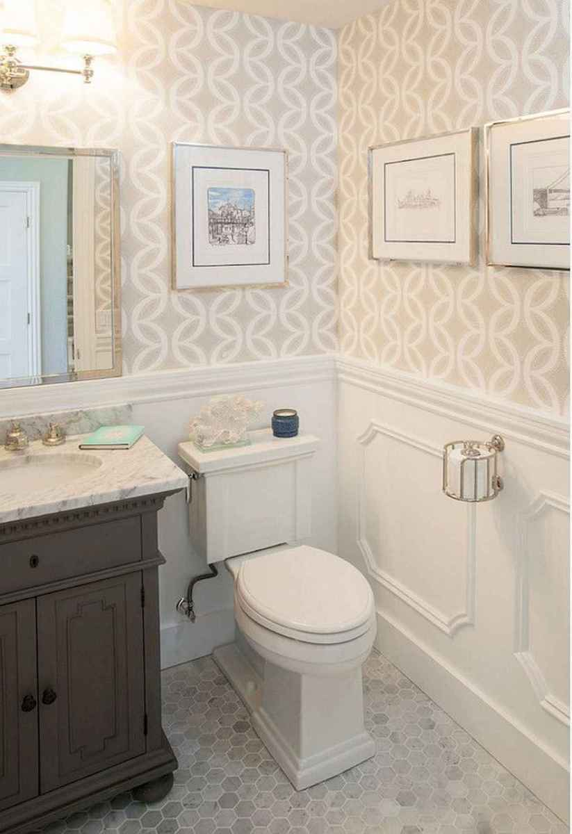 50 small guest bathroom ideas decorations and remodel (17)
