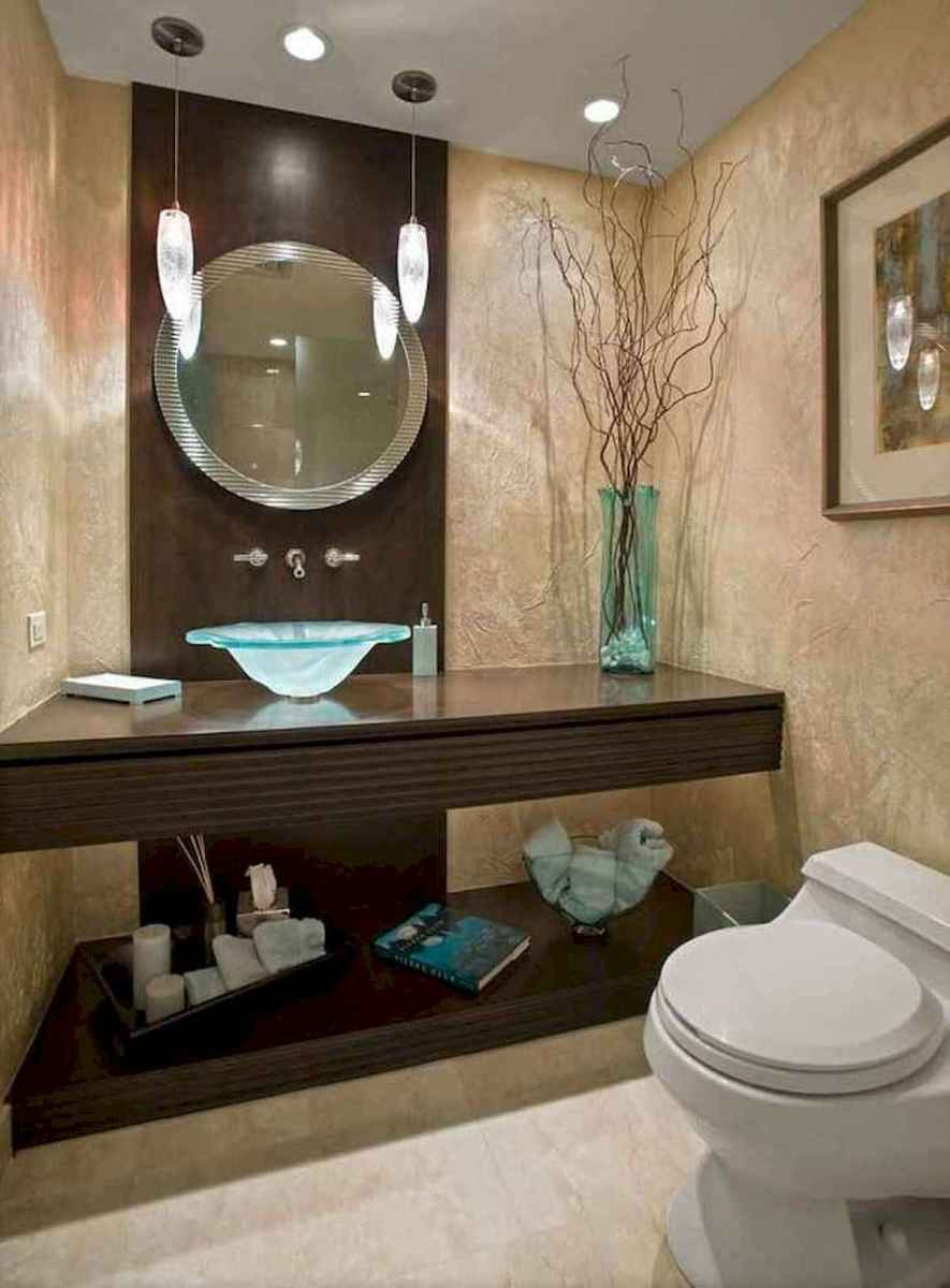 50 small guest bathroom ideas decorations and remodel (2)