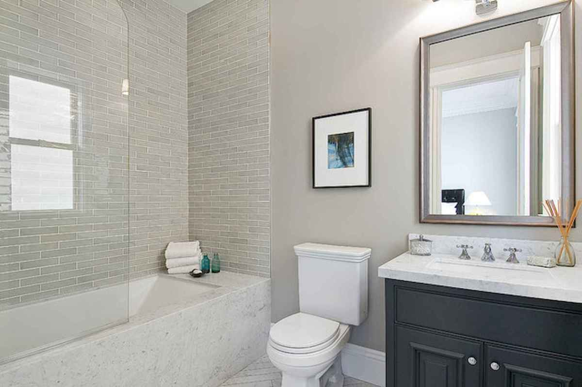 50 small guest bathroom ideas decorations and remodel (43)