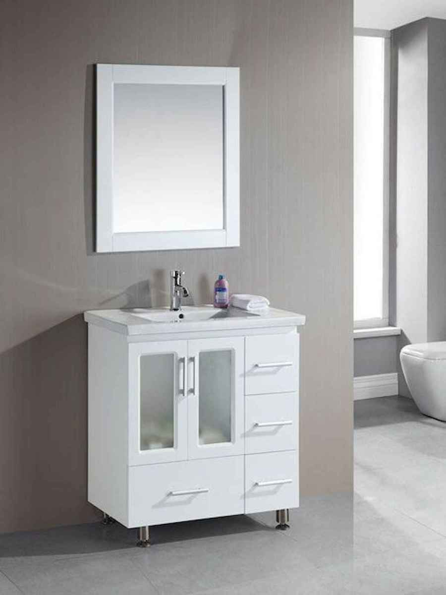 70 modern bathroom cabinets ideas decorations and remodel (10 ...