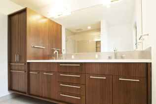 70 modern bathroom cabinets ideas decorations and remodel (55)