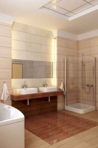 70 modern bathroom cabinets ideas decorations and remodel (60)