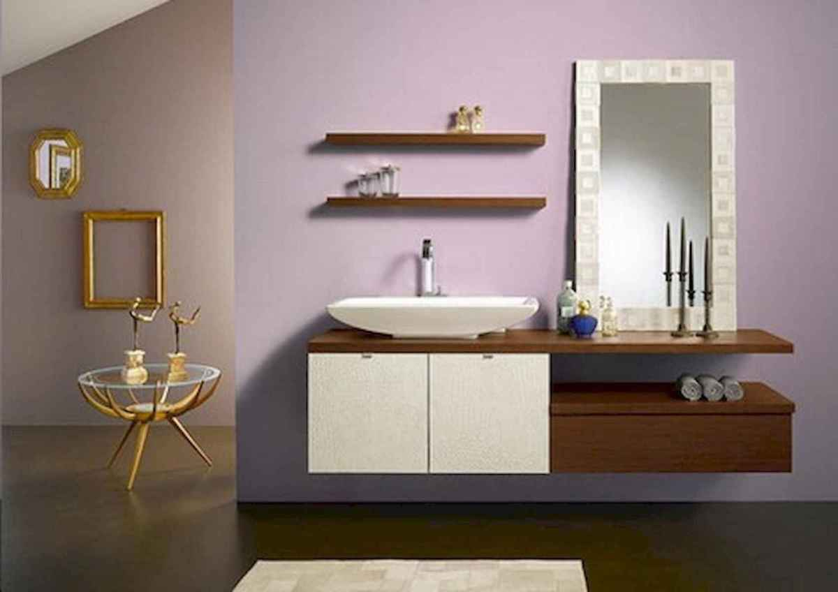 70 modern bathroom cabinets ideas decorations and remodel (61)