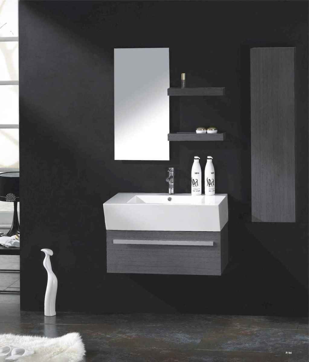 70 modern bathroom cabinets ideas decorations and remodel (62)
