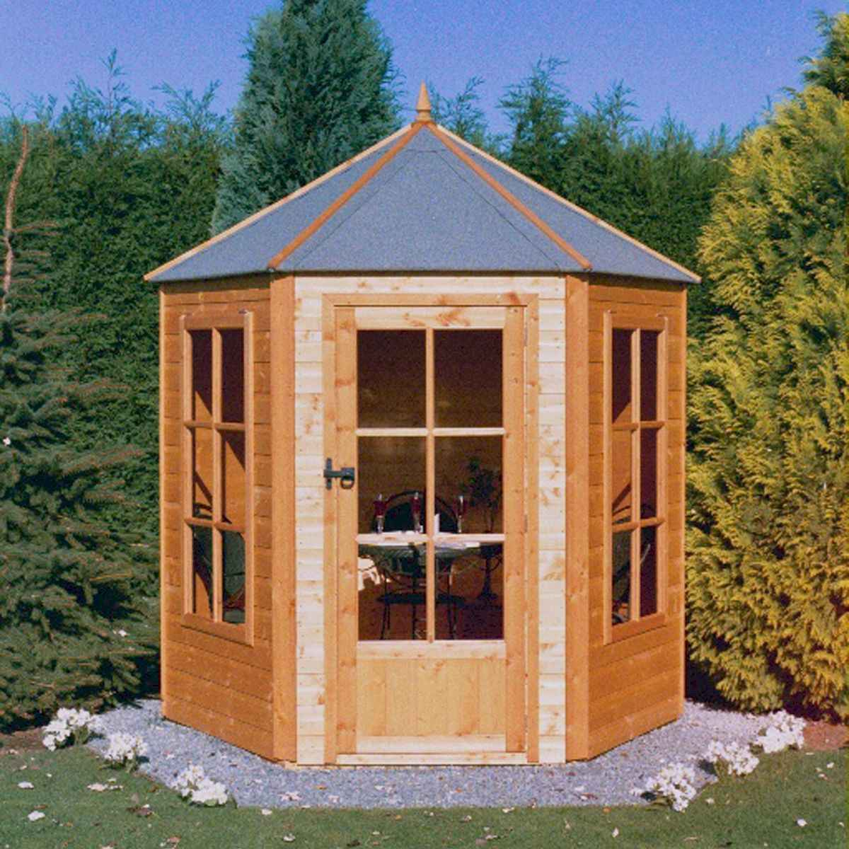 90 beautiful summer house design ideas and makeover make your summer awesome (16)