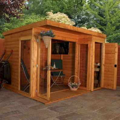 90 beautiful summer house design ideas and makeover make your summer awesome (19)