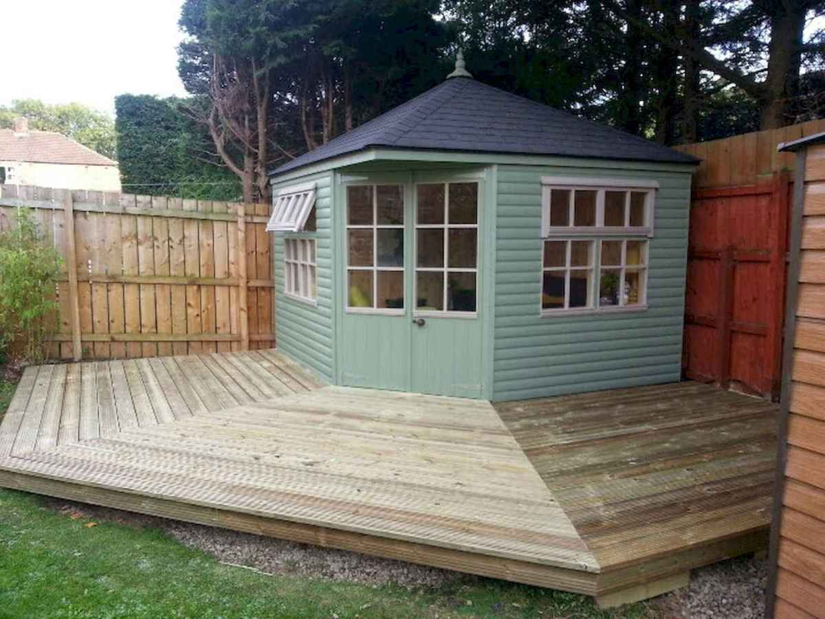 90 beautiful summer house design ideas and makeover make your summer awesome (29)